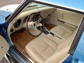 Ver foto 6 de Chevrolet Baldwin-Motion Corvette C3 Phase III 1969