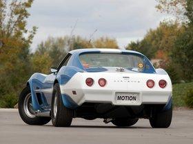 Ver foto 3 de Chevrolet Baldwin-Motion Corvette C3 Phase III 1969