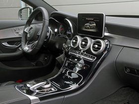 Ver foto 5 de BB Mercedes AMG C63 Estate S205 2016