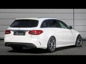 Ver foto 3 de BB Mercedes AMG C63 Estate S205 2016