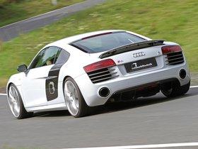 Ver foto 2 de Audi B&B R8 V10 Plus 2013