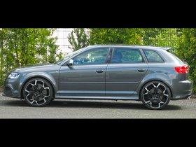 Ver foto 3 de Audi BB RS3 Sportback 2011