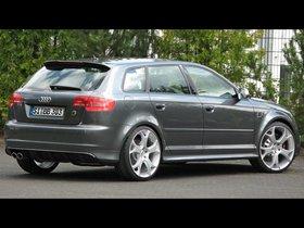 Ver foto 2 de Audi BB RS3 Sportback 2011