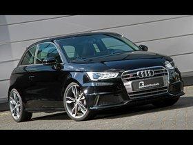 Ver foto 2 de BB Audi S1 2016
