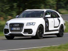Ver foto 4 de B&B Audi SQ5 TDI 2013
