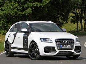 Fotos de B&B Audi SQ5 TDI 2013