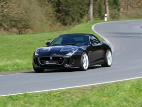 Ver foto 6 de Jaguar BB F-Type S Roadster 2016