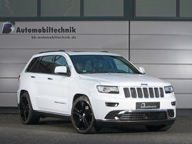 Ver foto 3 de Jeep BB Grand Cherokee 2015