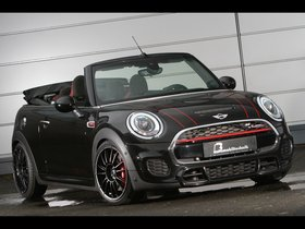 Fotos de bb Mini John Cooper Works JCW 2017