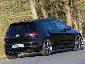 Ver foto 2 de B&B Volkswagen Golf R 2014