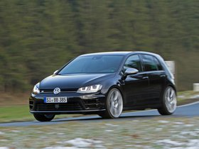 Fotos de B&B Volkswagen Golf R 2014