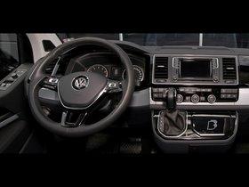 Ver foto 8 de BB Volkswagen Multivan T6 2016