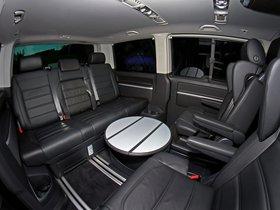 Ver foto 6 de BB Volkswagen Multivan T6 2016