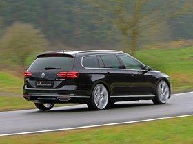 Ver foto 4 de Volkswagen BB Passat Variant 2015