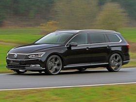 Ver foto 3 de Volkswagen BB Passat Variant 2015