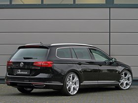 Ver foto 2 de Volkswagen BB Passat Variant 2015