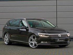 Fotos de Volkswagen BB Passat Variant 2015