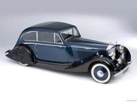 Ver foto 5 de Bentley 3 1-2 Litre Coupe 1935