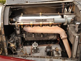 Ver foto 7 de Bentley 3 Litre Speed Tourer 1921