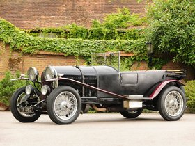 Ver foto 5 de Bentley 3 Litre Speed Tourer 1921