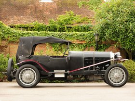 Ver foto 3 de Bentley 3 Litre Speed Tourer 1921
