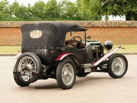 Ver foto 2 de Bentley 3 Litre Speed Tourer 1921
