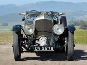 Ver foto 16 de Bentley 4 1-2 Blower 1926