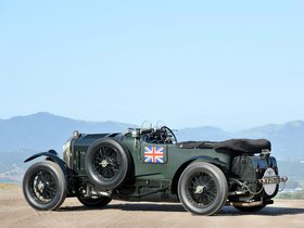 Ver foto 15 de Bentley 4 1-2 Blower 1926