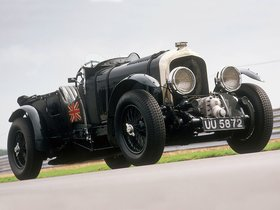 Ver foto 14 de Bentley 4 1-2 Blower 1926