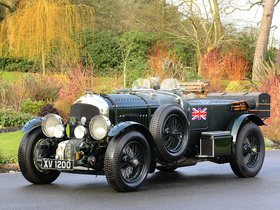 Ver foto 12 de Bentley 4 1-2 Blower 1926