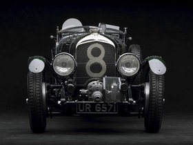 Ver foto 11 de Bentley 4 1-2 Blower 1926