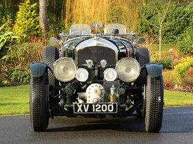 Ver foto 10 de Bentley 4 1-2 Blower 1926