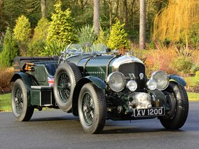 Ver foto 9 de Bentley 4 1-2 Blower 1926