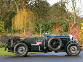 Ver foto 8 de Bentley 4 1-2 Blower 1926