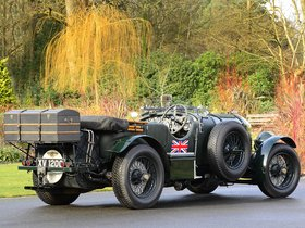 Ver foto 7 de Bentley 4 1-2 Blower 1926