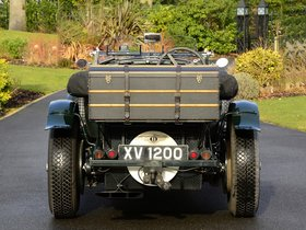 Ver foto 6 de Bentley 4 1-2 Blower 1926