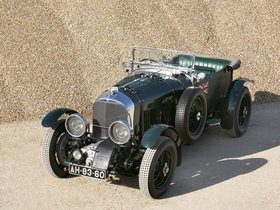 Ver foto 5 de Bentley 4 1-2 Blower 1926