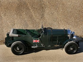 Ver foto 4 de Bentley 4 1-2 Blower 1926