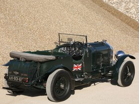 Ver foto 3 de Bentley 4 1-2 Blower 1926