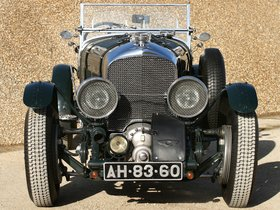 Ver foto 2 de Bentley 4 1-2 Blower 1926
