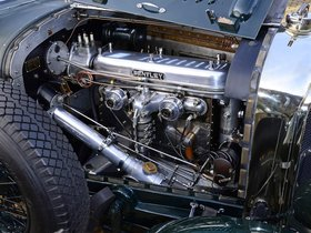 Ver foto 23 de Bentley 4 1-2 Blower 1926