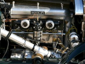 Ver foto 22 de Bentley 4 1-2 Blower 1926