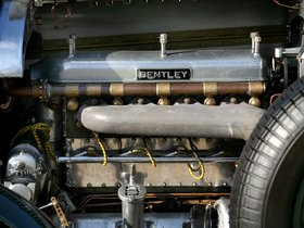 Ver foto 21 de Bentley 4 1-2 Blower 1926