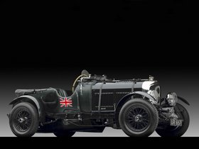 Ver foto 20 de Bentley 4 1-2 Blower 1926