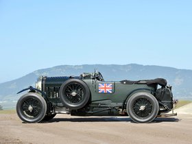 Ver foto 19 de Bentley 4 1-2 Blower 1926