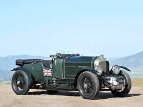 Ver foto 18 de Bentley 4 1-2 Blower 1926
