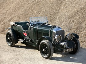 Ver foto 17 de Bentley 4 1-2 Blower 1926