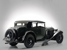 Ver foto 2 de Bentley 8 Litre Short Chassis Mayfair Fixed Head Coup 1932