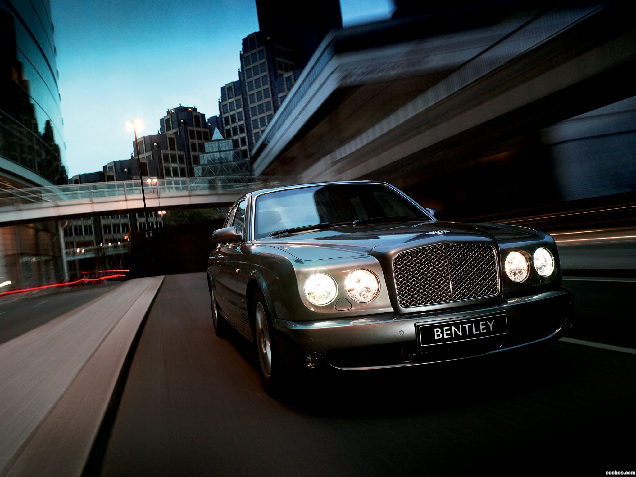 Foto 0 de Bentley Arnage 2007