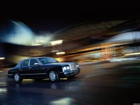 Ver foto 8 de Bentley Arnage 2007